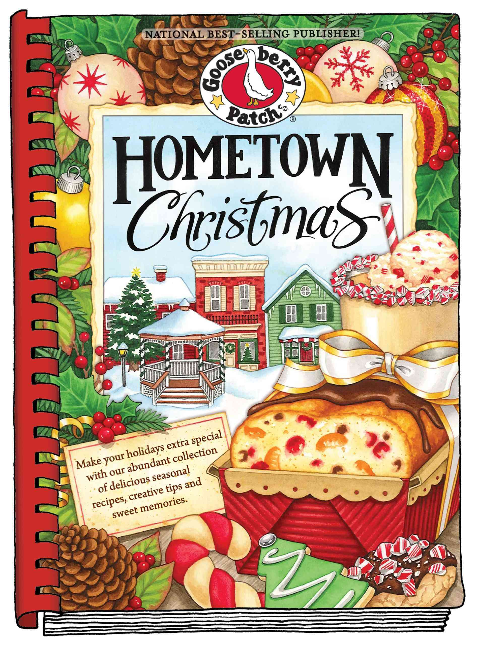 Hometown Christmas By Gooseberry Patch (COR)